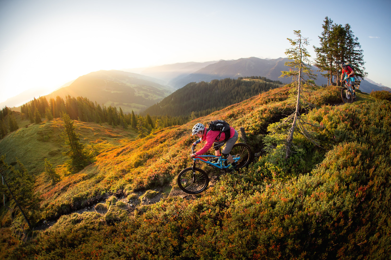 Bike ´n soul Up & Down XC/Freeride/Enduro 3 Tage