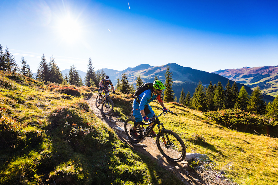 Bike ´n soul Up & Down XC/Freeride/Enduro 7 Tage