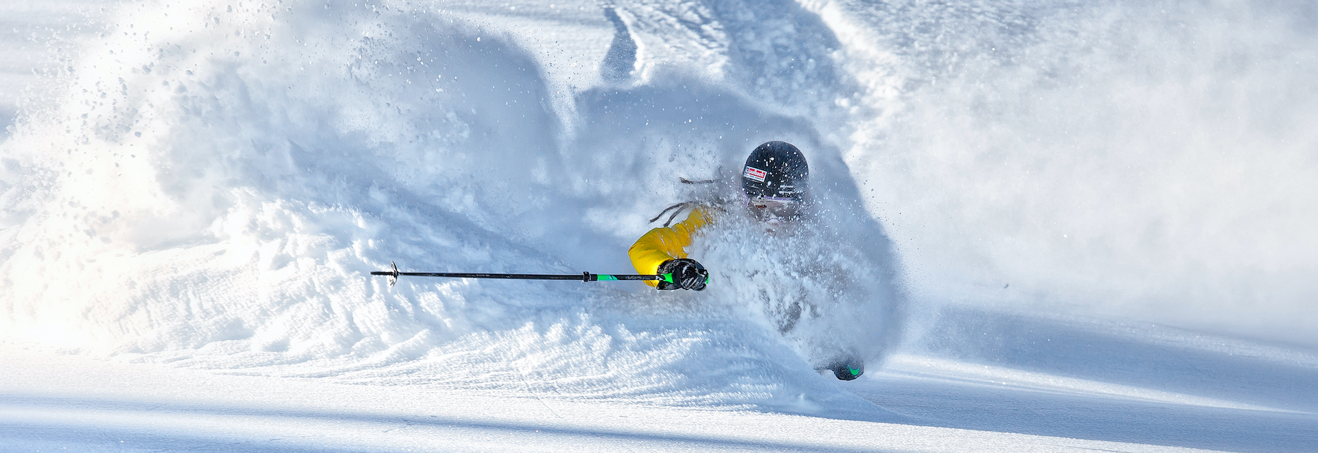 Ski in Saalbach Hinterglem