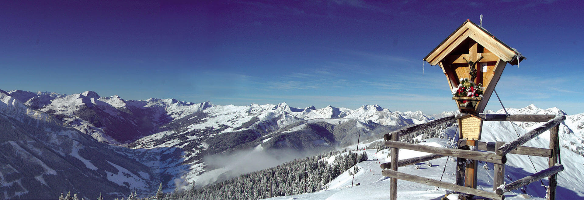 Winter in Saalbach Hinterglemm