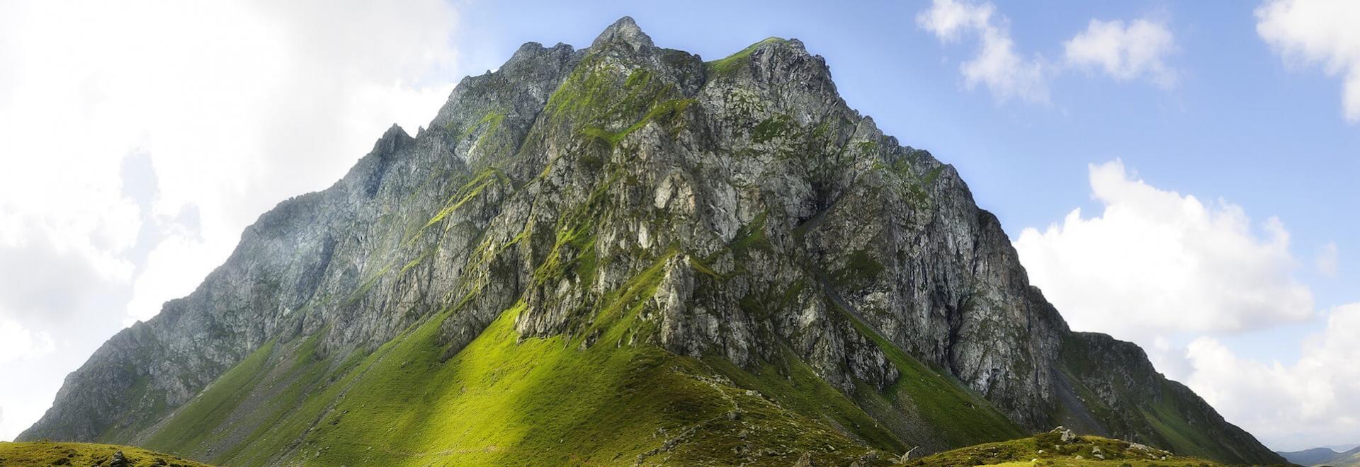 Wandern in Saalbach Hinterglemm